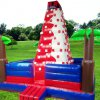 Bouncing castles and Slides